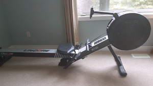 R100 Rowing Machine from Costco
