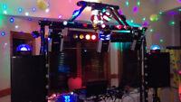 DJ music service