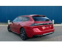 2021 Peugeot 508 2.0 BlueHDi GT Line Fastback EAT (s/s) 5dr Auto Hatchback Diese