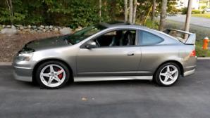2005 Acura RSX type S Aspec