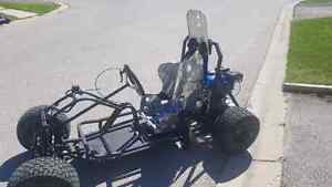 REDUCED!!!  Go kart for sale  London Ontario image 1