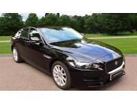 2016 Jaguar XE 2.0d (180) SE Automatic Diesel Saloon