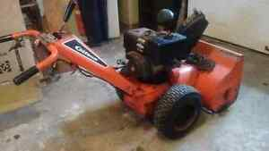 Snowblower for Sale - Electric Start