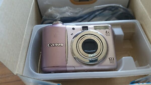 Canon Power Shot A1100 IS digital camera