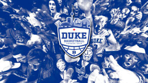 Wanted: Tickets to Ryerson vs Duke today