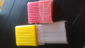 Wholesale Prices!Jumbo Straws, Cups and More
