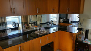 Bargain Price Downtown All inclusve Living All inclusive Rent