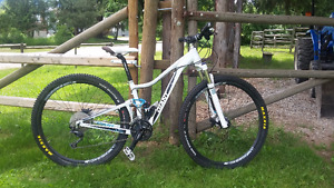 Giant Anthem 29er Womens All Mountain/XC