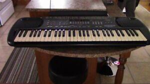 Clavier de marque TECHNICS KN501