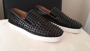 Brand New Christian Louboutin Roller-Boat Kitchener / Waterloo Kitchener Area image 3