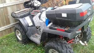 Polaris sportsman 700 4x4