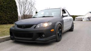 Mazda Protege 1999 KLZE