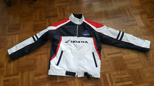2BRAND NEW MOTORCYCLE JACKETS