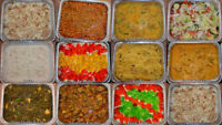 Homemade Halal Pakistani Food Catering Service