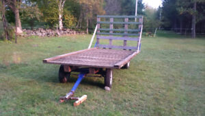Hat Wagon for sale