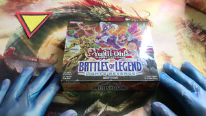 ALL Yugioh Battles of Legend Singles Available now!