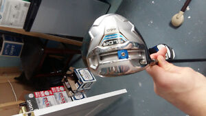 SLDR Taylormade Driver
