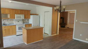 Freshly renovated 3-bedroom apartment for lease in Brighton