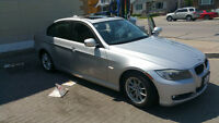 2010 BMW 323i only...63000 kms..