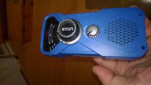 Eton radio FRX1 - NEW