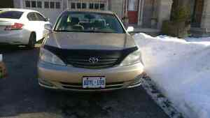2003 Toyota Camry XLE Sedan*Driving condition*AS-IS*1-Owner