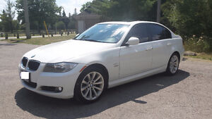2011 BMW 328i Sedan, Great Condition! Certified and Etested