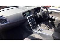 2014 Volvo V60 D4 Business Edition Manual Sat Manual Diesel Estate