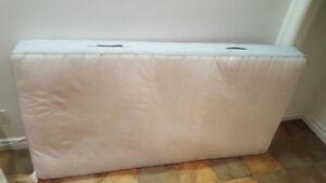 Ikea twin spring mattress bug free