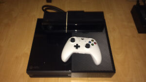 Xbox one w/ kinect . for ps4/cash