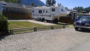 RV LOT FOR RENT GATEWAY LAKEVIEW RESORT