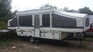 2003 PALOMINO MUSTANG TRAILER for only 2900 sold sold