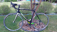 SCOTT CR1 Team - Mens Large Road Bike