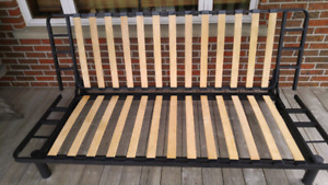 Used Futon Sofa Frame