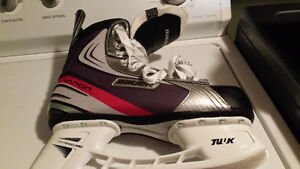 Bauer Vapor Light Speed Pro Skates