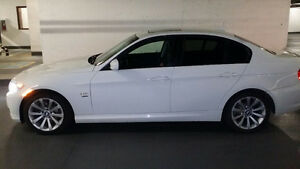 2011 BMW 3-Series 328 xDrive Sedan
