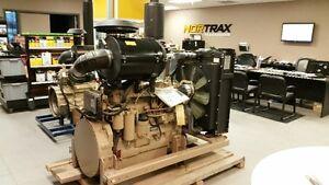 John Deere PowerTech 8.1L Engines 300hp