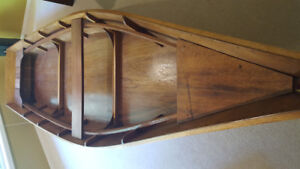 BRAND NEW HAND MADE WOODEN BOAT