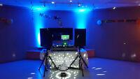 Avalon Audio DJ and Uplighting