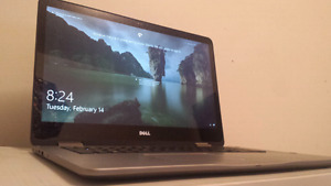 Dell Inspiron 17 7779 Touch Enabled Laptop