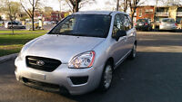 2009 Kia Rondo LX NEGOTIABLE -A1-