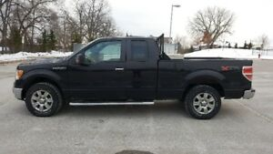 2010 F150 XTR For Sale