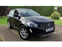 2015 Volvo XC60 D4 (190) SE Lux Nav 5dr AWD G/ Automatic Diesel 4x4