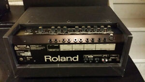 Roland KC-350 keyboard amplifier Kitchener / Waterloo Kitchener Area image 2