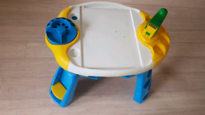 Play Dough Table Boronia Knox Area Preview