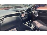 2016 Nissan Qashqai 1.2 DiG-T N-Connecta 5dr Petrol Hatchback Hatchback Petrol M