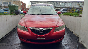 2004 Mazda6 for sale asap