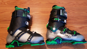 SALOMON Quest 110   27