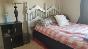 Very nice bedroom for rent $505.00 South side (FEMALES)