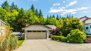 Enjoy Outdoor Living From This 3 Bedroom Rancher