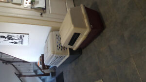 """Large dog kennel with plush mat 32""""x 23""""x""""23"""